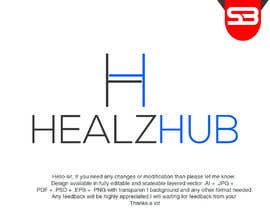 #335 for Healzhub contest by saba71722
