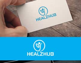 #249 for Healzhub contest by ItNetworkLimited
