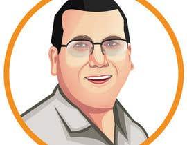 #24 untuk Cartoon drawing of 12 x small portrait photos. oleh GunaAgung06