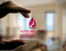#55 for Logo design for Hotel Bellevue Ski & Spa by Rocket02