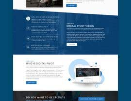 #17 for Redesign for a website - homepage by sudpixel