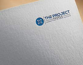 #54 для Design a Logo ' The Project People ' від saanvirahman40