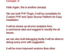 globalwebindia tarafından Ecommerce website monitoring and error reporting için no 10