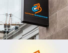 #58 for Design a Logo by chandraprasadgra