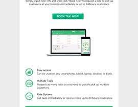 #11 для Design a HTML email template від medaitrader