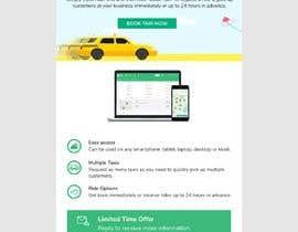 #12 для Design a HTML email template від medaitrader