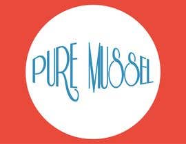 #24 for 'Pure Mussel' Logo design by Schary