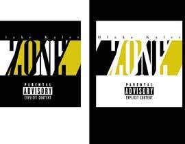 remisv tarafından Design Cover for a new Rap Song için no 4