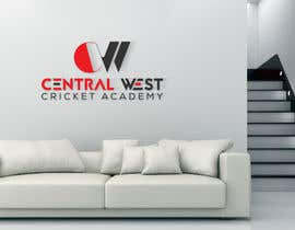 #119 for Design a Logo - Central West Cricket Academy by graphicground