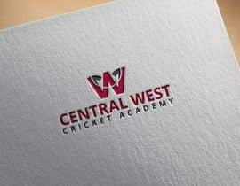 #112 for Design a Logo - Central West Cricket Academy by moshiur51