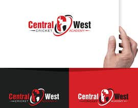 #75 for Design a Logo - Central West Cricket Academy by Rainbowrise