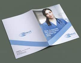 Nro 32 kilpailuun Design a Brochure käyttäjältä kuldeephub