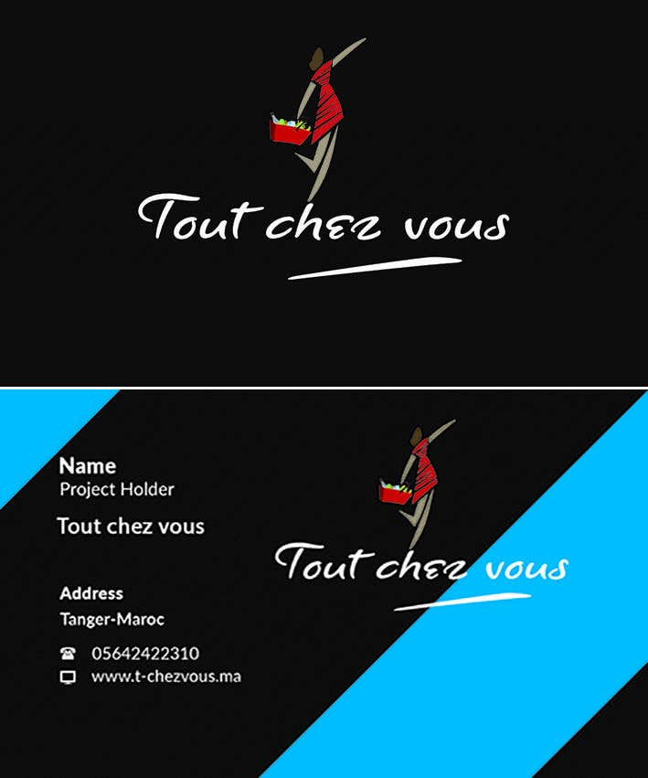 Entry #306 by anandgaurav311 for Logo-Flyer-Business Card-Animation ...
