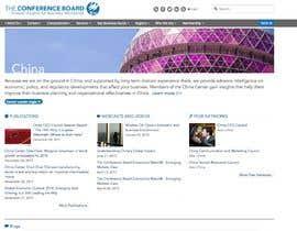 carlosced tarafından Redesign a website için no 27