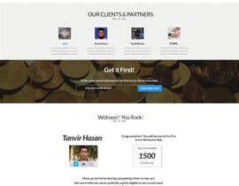 virza805 tarafından Netsuite SCA Website Concepts için no 10