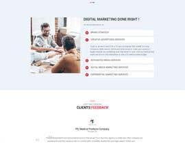 AlexanderPierca tarafından Netsuite SCA Website Concepts için no 5