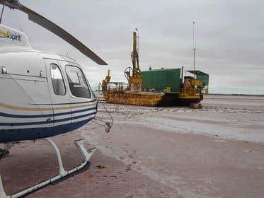 Imagen de                             Redesign helicopter paint