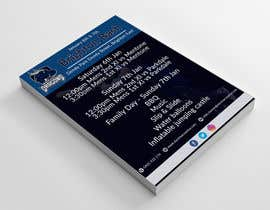 #42 for Design a Flyer by baten1717