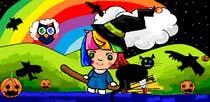 Graphic Design Inscrição do Concurso Nº13 para Adorable witch girl