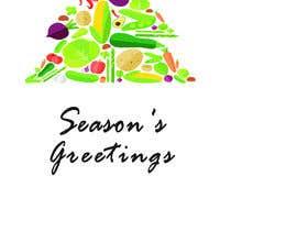 Nro 122 kilpailuun Design company christmas card käyttäjältä KennyKusuma