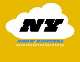 Shtofff tarafından logo for new company snow için no 40