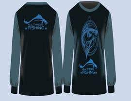 #20 untuk Design for a Fishing Shirt oleh ikbal117