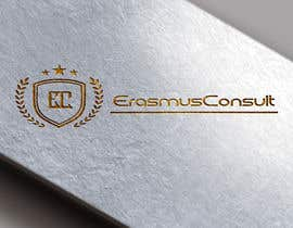 #201 cho Logo Design for  Erasmus Consulting bởi Rabby00