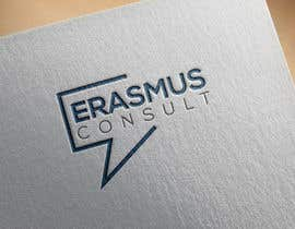 #202 cho Logo Design for  Erasmus Consulting bởi mohibulasif