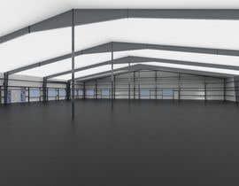 Nro 6 kilpailuun Warehouse Space käyttäjältä abdomostafa2008