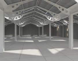 Nro 15 kilpailuun Warehouse Space käyttäjältä ARVANZ