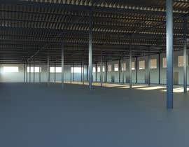 Nro 9 kilpailuun Warehouse Space käyttäjältä yanko999