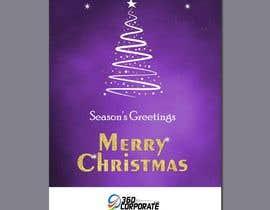 #16 cho Christmas Card bởi AmritaBhardwaj