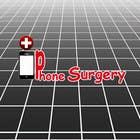 Bài tham dự #210 về Graphic Design cho cuộc thi Logo Design for iphone-surgery.co.uk