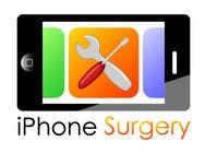Bài tham dự #200 về Graphic Design cho cuộc thi Logo Design for iphone-surgery.co.uk