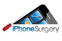Graphic Design Contest Entry #176 for Logo Design for iphone-surgery.co.uk