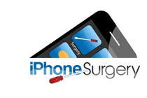 Graphic Design Contest Entry #181 for Logo Design for iphone-surgery.co.uk