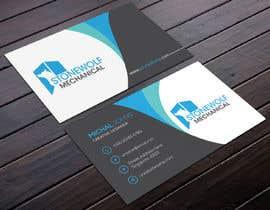 Nro 88 kilpailuun Design some Business Cards käyttäjältä kamrulmh77