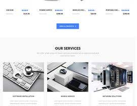 nº 1 pour Build and Design WordPress Website par nayeem636363