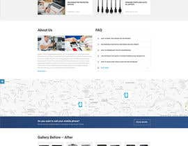 nº 6 pour Build and Design WordPress Website par SamySalman