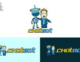 #23 for Chatbot Podcast Logo Design! af Attebasile