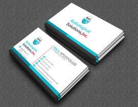 #592 for Design a business card by RIMON705