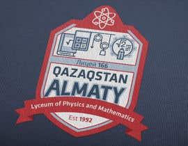 #101 for Logo design for school badge by ARTworker00