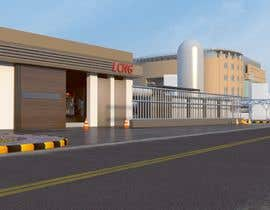 #20 , 3D design of a LCNG station for Energy Company 来自 mediaproductiona
