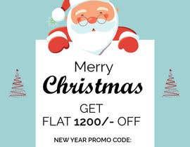 #2 cho 2 versions - Christmas and new year bởi AmritaBhardwaj