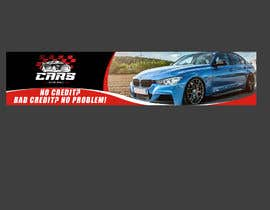 #14 for Create a promotion ad. artwork for Cars auto mall Florida af maidang34