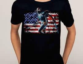 rnog tarafından T-Shirt Graphic Design Partnership için no 22