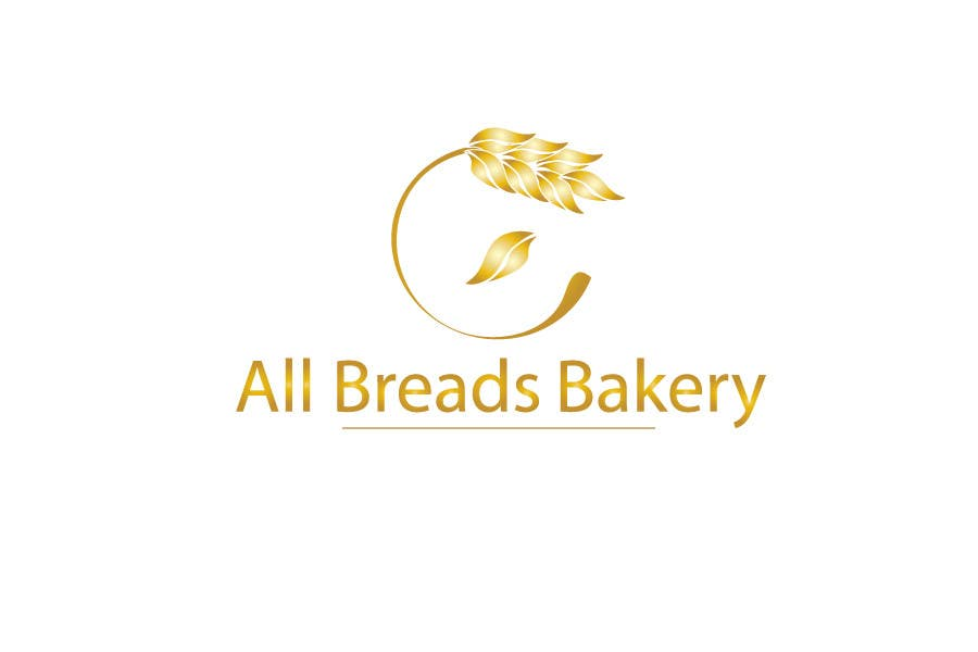Kilpailutyö #                                        92                                      kilpailussa                                         Logo Design for All Breads Limited