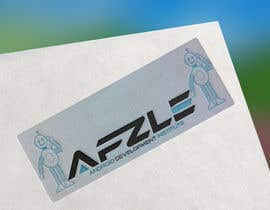 nº 22 pour Design a Logo for Institute - APZLE par shuvo8508