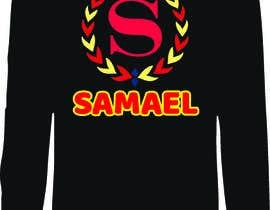 #40 untuk T-shirt logo oleh Humayun963