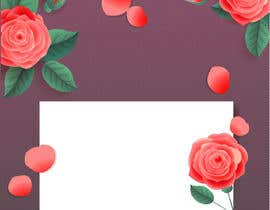 #13 untuk I need some graphics designed - individual flower petals with square base on bottom for svg / flower project oleh Nazriv